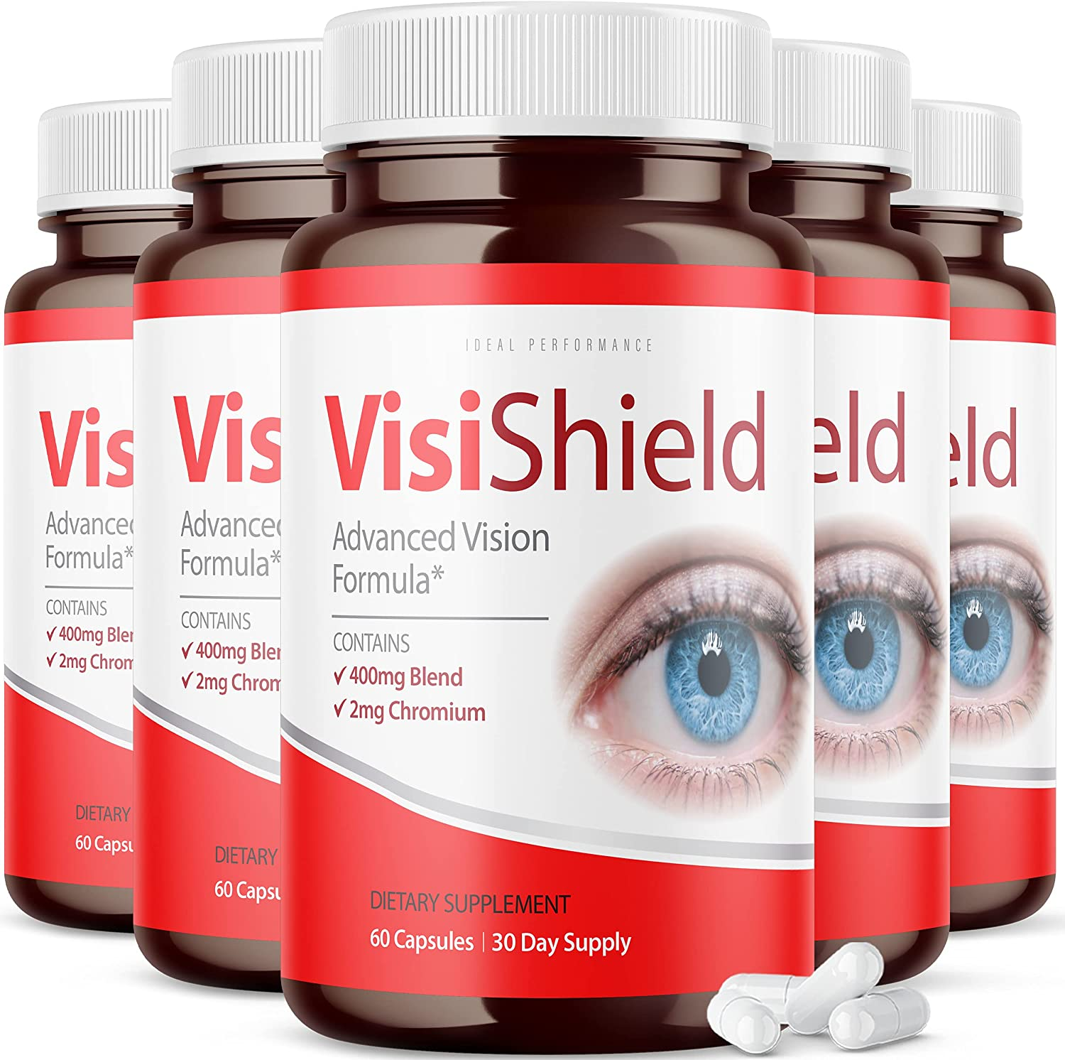 Why Should One Use Visishield, If Suffering From Eye Problems?