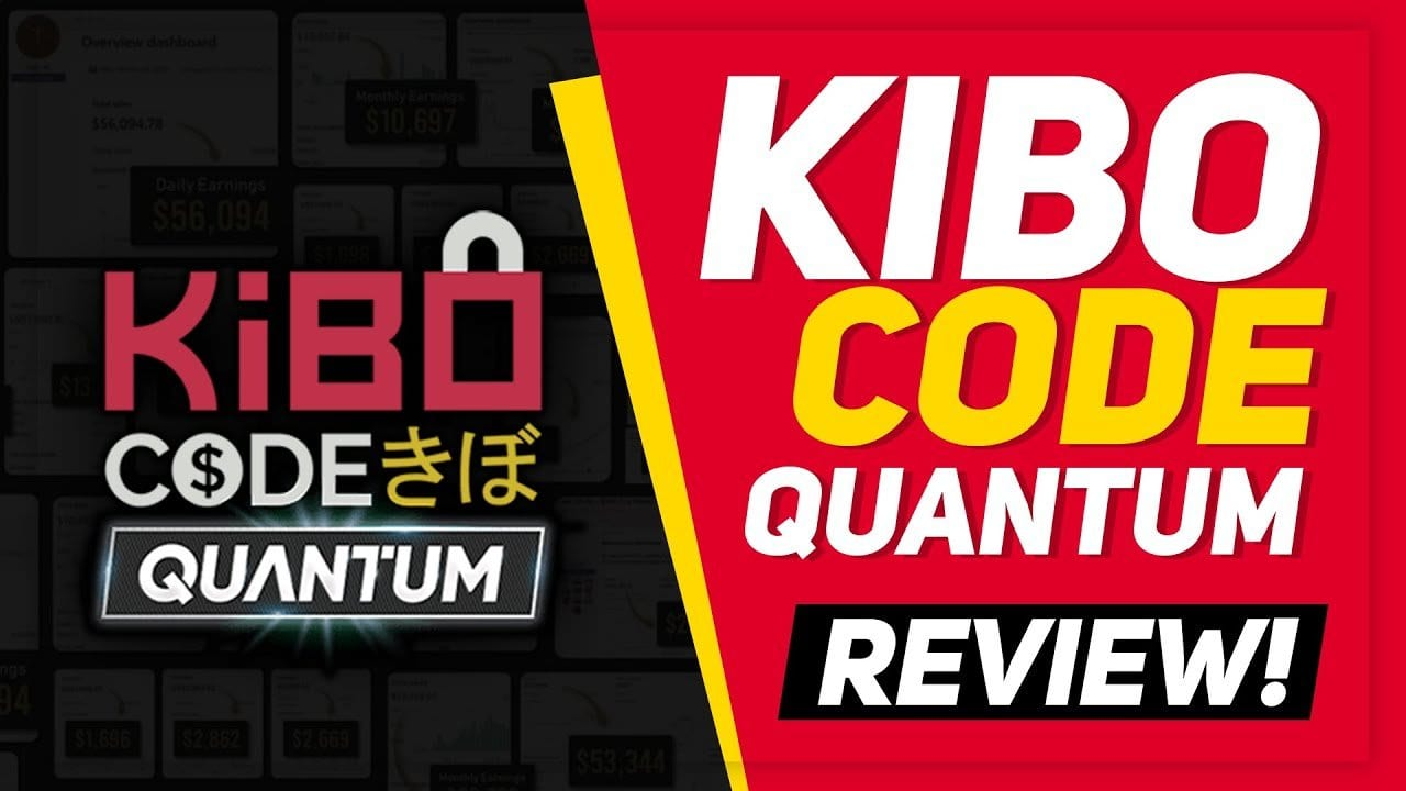 Why Do You Need To Join The Kibo Code Quantum Program?