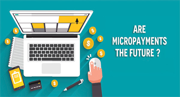 Micropayment Cash Services – A New Revolution In The Landscape Payments