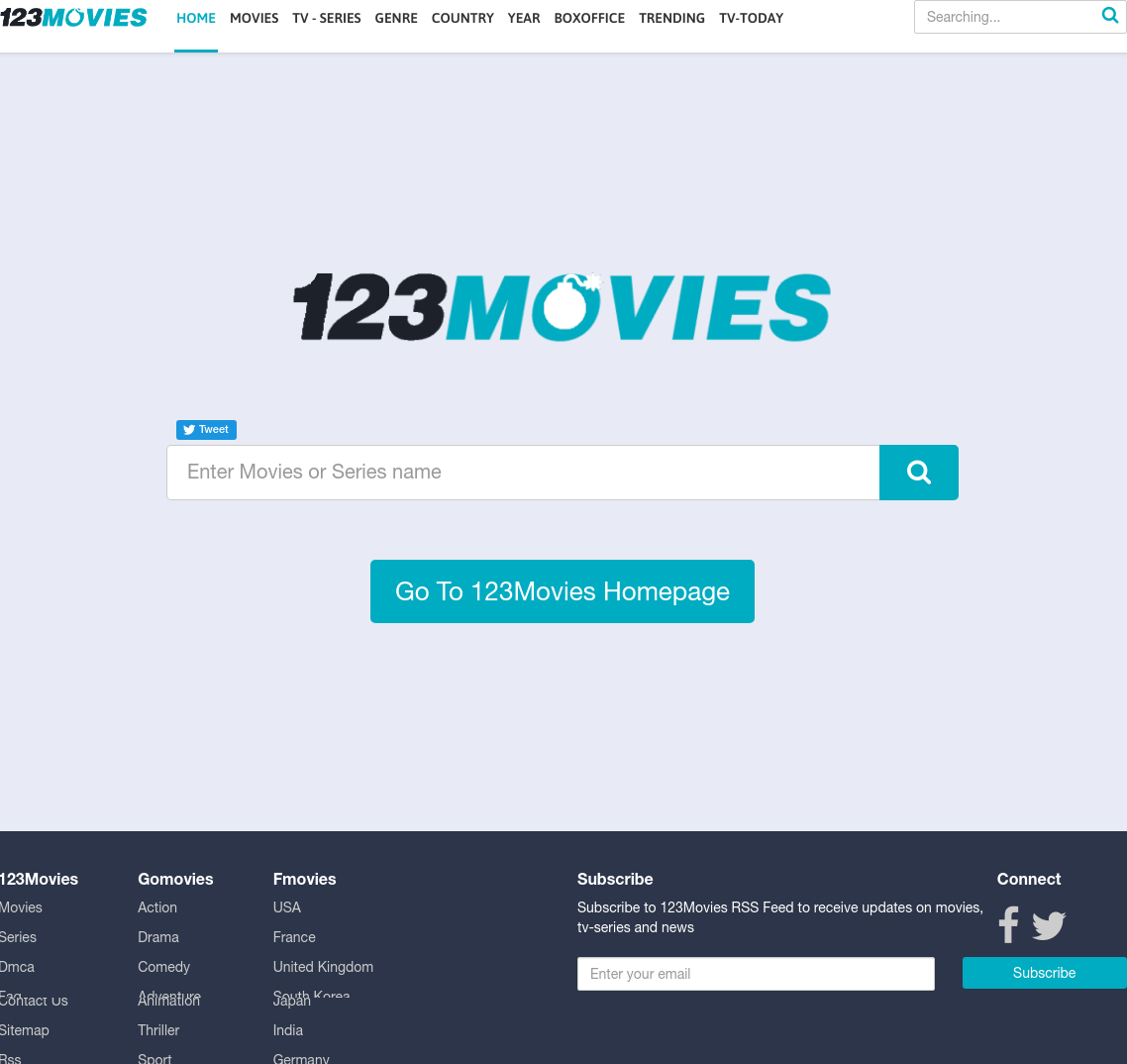 In 123 movies, you can see the best series that you cannot see on television channels