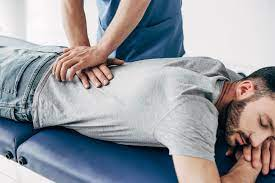 Why Chiropractic Adjustment Can Relieve Your Pain