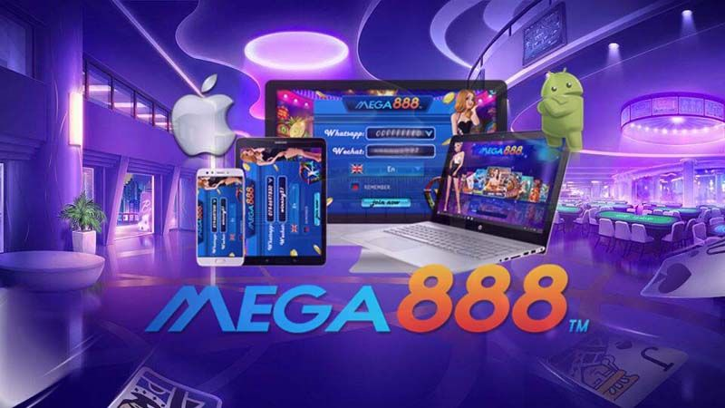 It's your time to shine at Mega888
