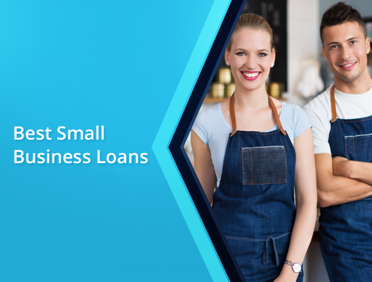 Get the best small business loans with the best company in the country