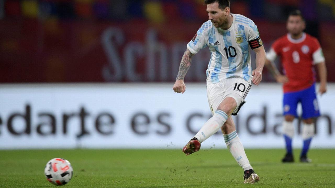 How to stream the events of soccer?