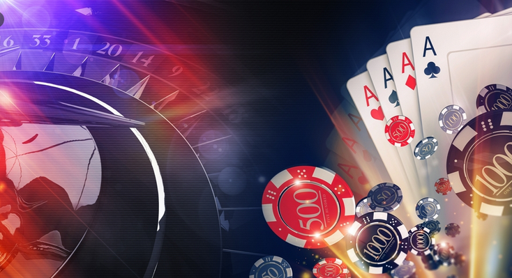 How Gambling Game Helps In Recovering From Crises?